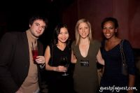Guestofaguest Holiday Party 2009 #8