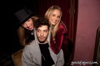 Guestofaguest Holiday Party 2009 #68
