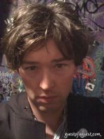 Jonathan Bricklin #23
