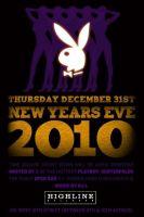 NYE Invites #13