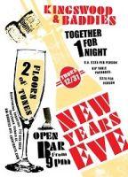 NYE Invites #16