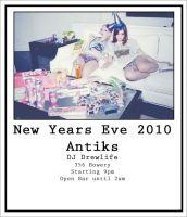 NYE Invites #21