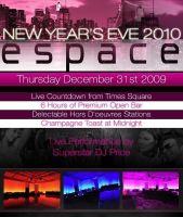 NYE Invites #24
