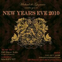 NYE Invites #27