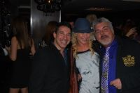 Party for Mary Murphy debut in Burn The Floor #63