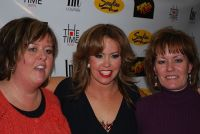 Party for Mary Murphy debut in Burn The Floor #168