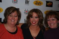 Party for Mary Murphy debut in Burn The Floor #170