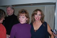 Party for Mary Murphy debut in Burn The Floor #173