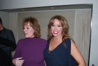 Party for Mary Murphy debut in Burn The Floor #174