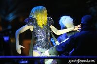 Lady Gaga New Year's Eve #2