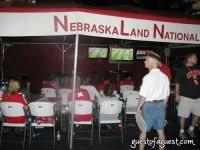 Husker Football Game #16