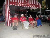 Husker Football Game #22
