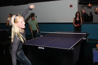 MVK Ultimate Ticket Ping Pong Event at SPiN #14