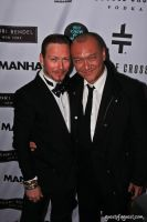 Eric Daman, Costume Designer of Gossip Girl #75