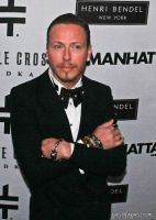 Eric Daman, Costume Designer of Gossip Girl #82