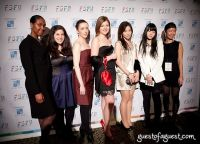 YMA Fashion Schlorship Fund Awards Dinner #68
