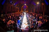 YMA Fashion Schlorship Fund Awards Dinner #148