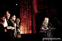 YMA Fashion Schlorship Fund Awards Dinner #173