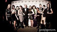 YMA Fashion Schlorship Fund Awards Dinner #186