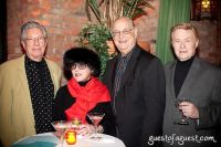 YMA Fashion Schlorship Fund Awards Dinner #296