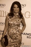 Falling For Grace NYC Premiere #128