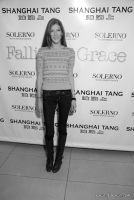 Falling For Grace NYC Premiere #152