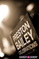 Preston Bailey Book Launch Party #3