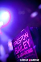 Preston Bailey Book Launch Party #4
