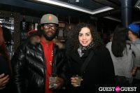 Alfani Red Hosts Ne-Yo Listening Party #6