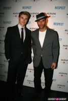 Alfani Red Hosts Ne-Yo Listening Party #17