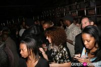 Alfani Red Hosts Ne-Yo Listening Party #33