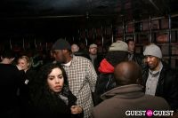 Alfani Red Hosts Ne-Yo Listening Party #49