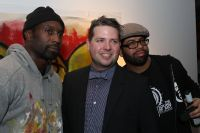 Winter Wickedness YA Party at Chelsea Art Museum #39