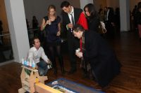 Winter Wickedness YA Party at Chelsea Art Museum #53