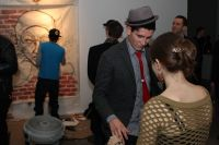 Winter Wickedness YA Party at Chelsea Art Museum #72