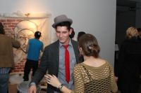 Winter Wickedness YA Party at Chelsea Art Museum #73