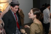 Winter Wickedness YA Party at Chelsea Art Museum #74