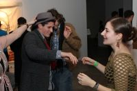 Winter Wickedness YA Party at Chelsea Art Museum #75