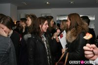 (diptyque)RED Launch Party with Alek Wek #2