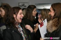 (diptyque)RED Launch Party with Alek Wek #3