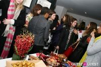 (diptyque)RED Launch Party with Alek Wek #6