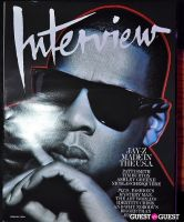 Interview Magazine's 40th Anniversary Celebration #136