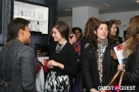 (diptyque)RED Launch Party with Alek Wek #9