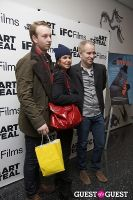 The Art of Steal Premiere at MoMA #102