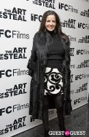 The Art of Steal Premiere at MoMA #104