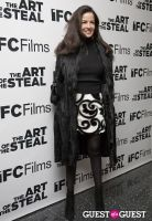 The Art of Steal Premiere at MoMA #105