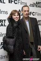 The Art of Steal Premiere at MoMA #106