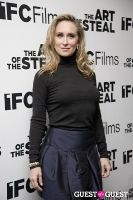 The Art of Steal Premiere at MoMA #108