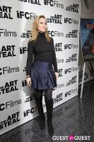 The Art of Steal Premiere at MoMA #109