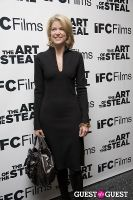 The Art of Steal Premiere at MoMA #111